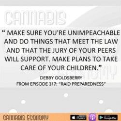 Ep.317: Raid Preparedness w/Debby Goldsberry