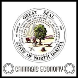 Ep.222: North Dakota Cannabis