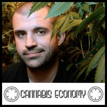 , Podcast, Cannabis Economy