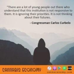 Ep. 394: US Congressman Carlos Curbelo