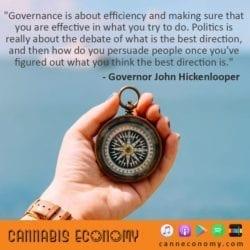 Ep. 395: Governor John Hickenlooper