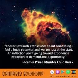 Ep. 425: Former Prime Minister Ehud Barak