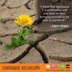 Ep. 427: Lilach Power, Giving Tree Dispensary