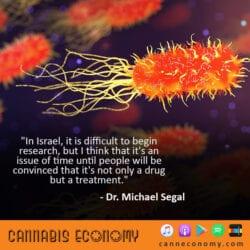 Ep. 432: Dr. Michael Segal, Shaar Menashe Hospital