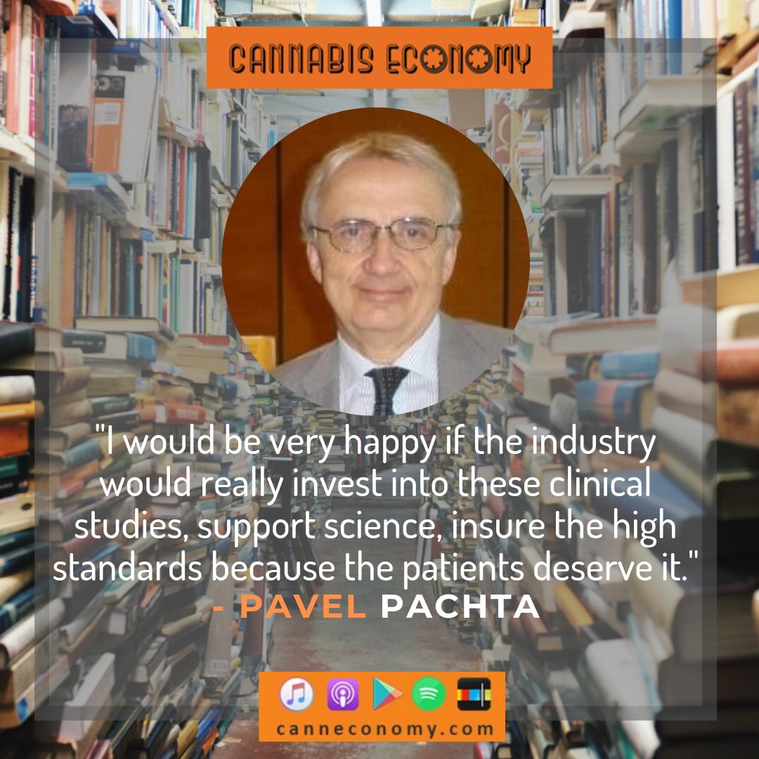CannEconomy cannabis medical marijuana